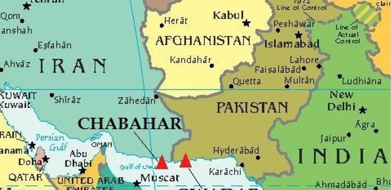 Pakistaniran Relations Plex Dynamics Mandeleven: Map Of Iran And Afghanistan At Infoasik.co